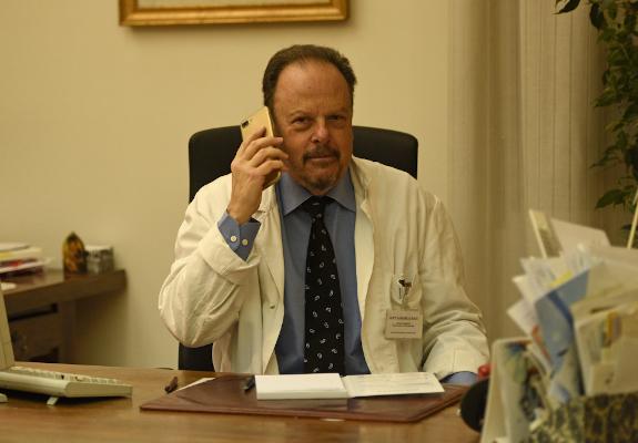 Dott. Raffaello Biagi