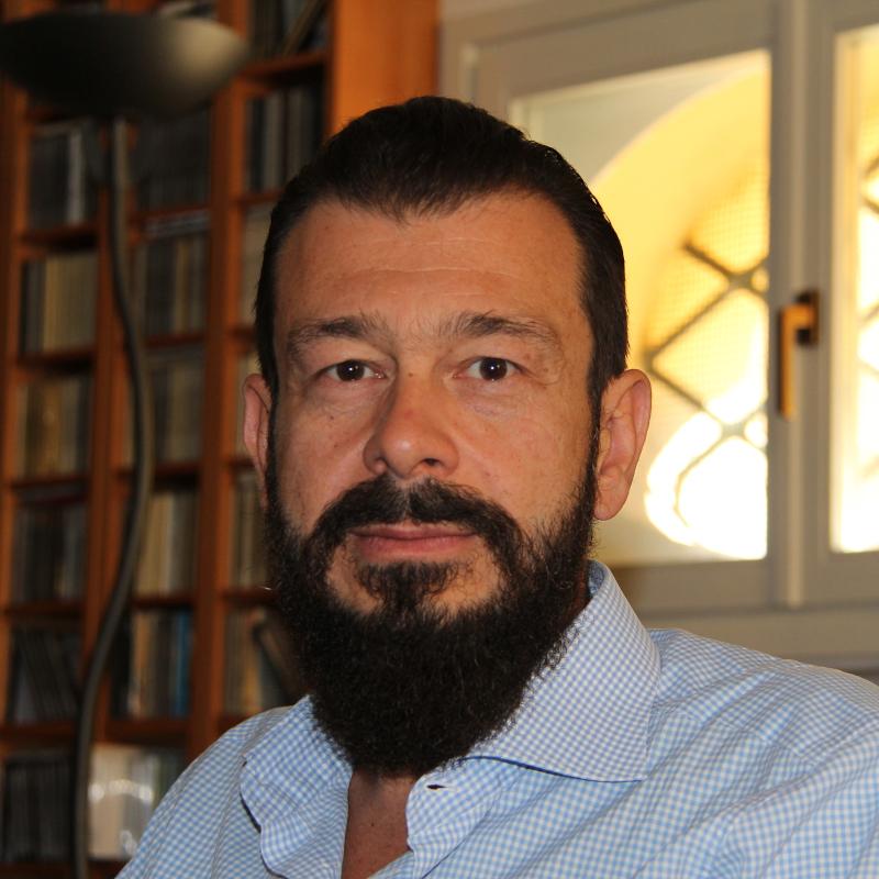 Dott. Marco Cicotti
