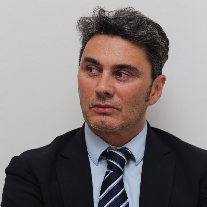 Dott. Stefano Lorenzi